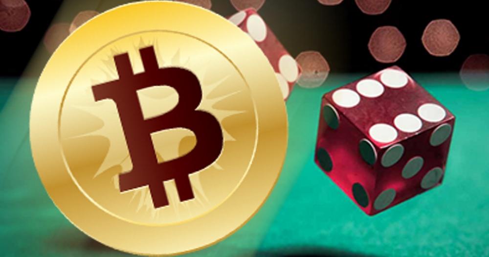 Bitcoin untuk taruhan olahraga